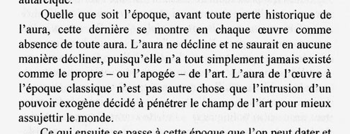 Petite introduction à Walter Benjamin, p. 73.